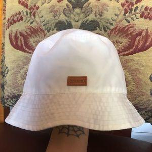 Coach Reversible Nylon Bucket Hat